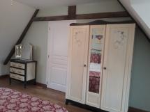 Premier étage - chambre 2